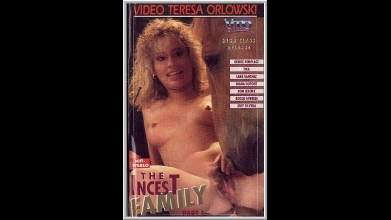 Семейный инцест 1 \ The Incest Family 1 (1991)