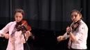 М. МакЛин «Little Fandango». «Ансамбль скрипачей», г. Красногорск. Видное, 28.02.2016