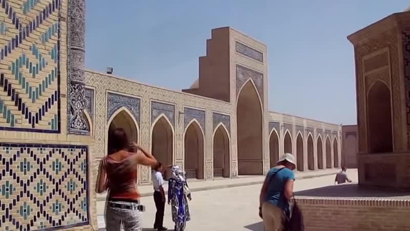 Viajar a Uzbekistán todo lo que necesitas saber