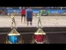 Соревнования по пляжному волейболу - сюжет СИН