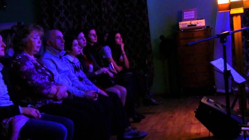 Argishty Kayatma - Ambient (Enuma Elish, Freedom 27.09.2014), video - Andrey Minaev