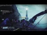 Gameinformer Destiny: Forsaken. Презренные