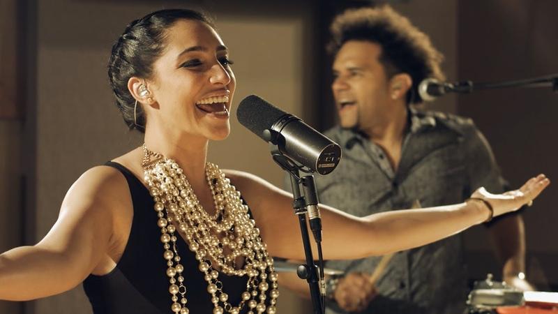 PALO! Al Monte • Musica Cubana Salsa Jazz Funk