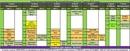 Расписание тренировок на следующую неделю 1 по 7 июля🌱☀    💚Во вторник в 16:30 АЭРО-KIDS+ АКРОБАТИКА