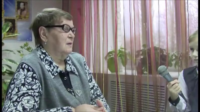 117 Саратовская обл г.Балаково - Они зажигали огни...Огни Балково (короткий)