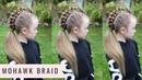 Mohawk Braid by SweetHearts Hair