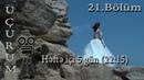 Uçurum (21-ci bölüm) - TAM HİSSƏ