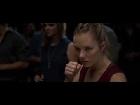 TKO - (Michelle J. Nasser VS Amy Johnson) - Fight