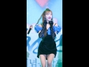 · Fancam · 180913 · OH MY GIRL - A-ing YooA focus · 2018 Hongju 1000th Year Celebration Concert ·