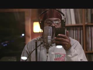 DJ Nu-Mark  Zodiac Killah (feat. Method Man)