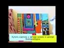 Рыжая кошка хочет к морю , презентация картины