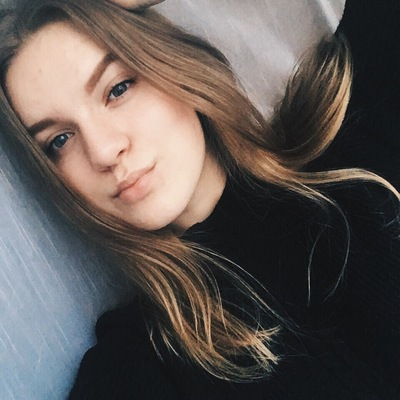 Nastya Stonskaya