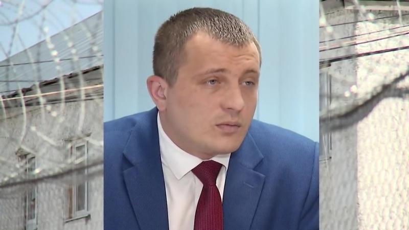 Портрет краевого чиновника Евсюкова начальника ИГЖН Пермского края