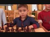Региональный турнир среди детей