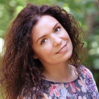 Ольга Гапчук