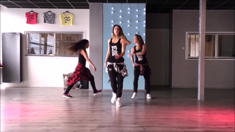 NO - Meghan Trainor - Cover by Brianna Leah - Easy Dance Choreography Fitness ( 1080 X 1920 ).mp4