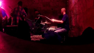 L'homme absurde - Carriers - drumcam by Evgeniy sifr Loboda