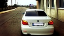 BMW E60 520d - дизайн, комфорт и безопасность вместе