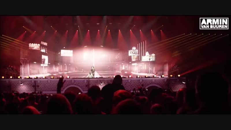 Armin van Buuren feat Lauren Evans Alone The Armin Only Intense World Tour