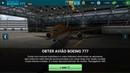 Boeing 777 – обзор в Airline Commander
