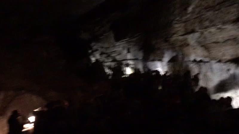 Пещера абх