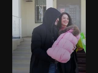 В роддоме Хабаровска женщину оставили рожать одну на полу
