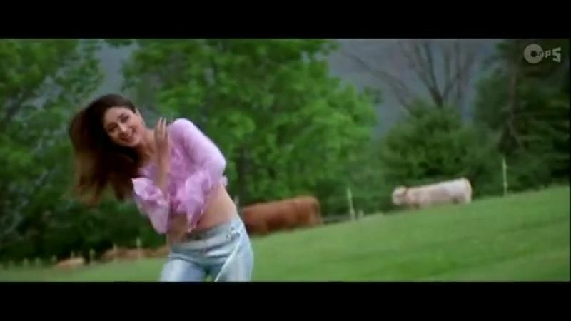 Jiya Maine Jiya - Khushi _ Kareena Kapoor Fardeen Khan _ Alka Yagnik Udit Na