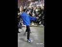 181214 홍대 디오비 dob 박진 focus / 방탄소년단 bts - 아이돌 idol