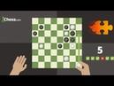 Внеплановый шахматный стрим Puzzle rush Блиц на личесс