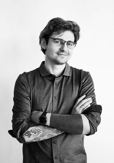 Алекс Волков