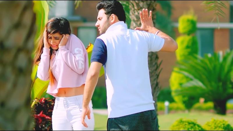 Tere Bina Jina Saza Ho Gaya - Rooh   Female Cover   Sad Love Story   New Punjabi Songs 2018