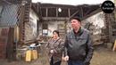 Семью с Ребёнком Инвалидом Выселили на Руины