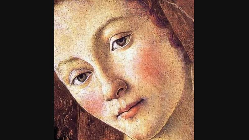 Sandro Botticelli (Alessandro di Mariano di Vanni Filipepi) Firenze, 1 marzo 1445 – Firenze, 17 maggio 1510