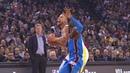 Golden State Warriors vs Oklahoma City Thunder 16.10.18 1-001