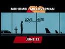 Teaser Mohombi - Mr Loverman New single 2018