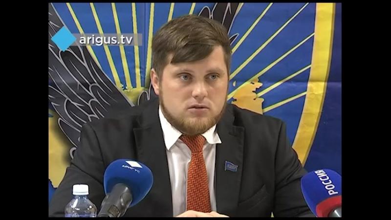 Лидер партии ЛДПР отказался от мандата в бурятском парламенте