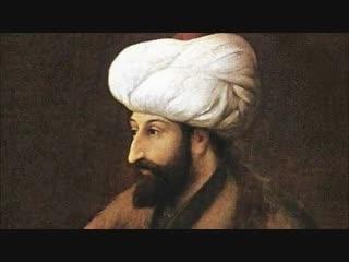 Muhammed Tayyar Türkeş Atam Fatih Sultan Mehmetin Vakıf Bedduası
