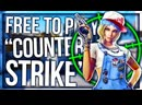 Anomaly FREE TO PLAY COUNTER-STRIKE GAMES 2