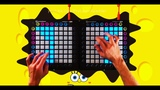 SpongeBob - SquarePants (AdryxG Edit) Dual Launchpad Cover