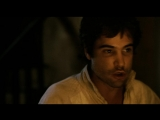 КАПИТАН АЛАТРИСТЕ (2006) - приключения, триллер, мелодрама, исторический, экранизация Артуро Перес-Реверте. Агустин Диас Янес