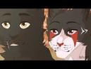 Коты Воители Вампир