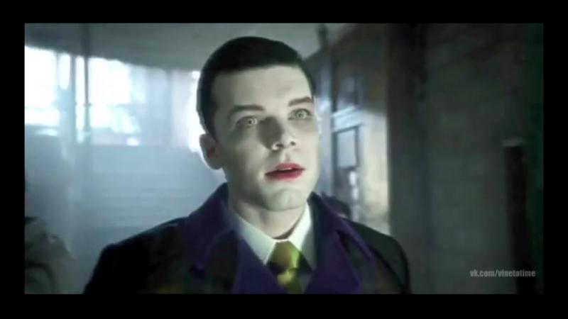 Джеремайя Валеска / Jeremiah Valeska | Готэм / Gotham