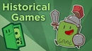 Historical Games Why Mechanics Must Be Both Good and Accurate Extra Credits
