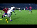 Marcelo Ridiculous Passing Skills You should Never Miss