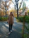 Кристина Каспи фото #26