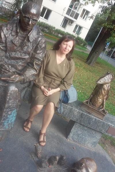Ирина Юманова