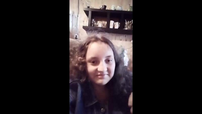 Оксана Корниенко - Live