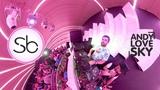 ANDYLOVESKY @ Santa Barbara Club Live 360 HB Rinat Latif 10.03.2018