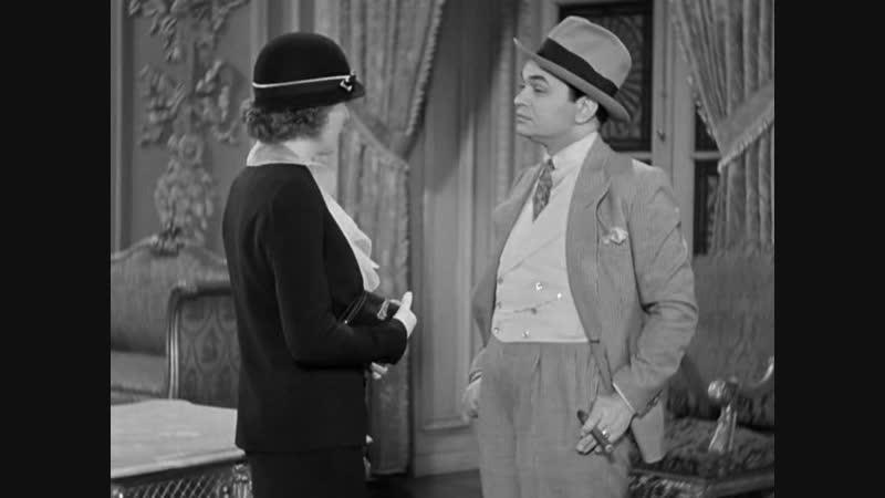 ◄Little Giant(1933)Маленький великан*реж.Рой Дель Рут