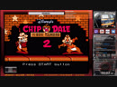 Chip 'N Dale 2 Sub 18 10